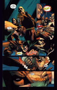 Extrait de Batman & Robin -INT02- Intégrale - Tome 2