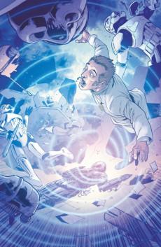Extrait de Star Wars (Panini Comics - 2020) -3- Le Châtiment de Shu-Torun