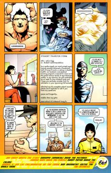 Extrait de The intimates -1- Issue de Première
