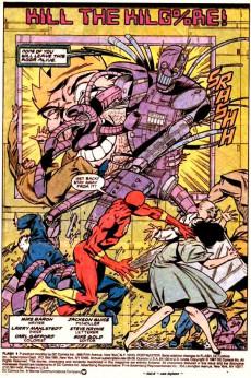 Extrait de Flash (The) Vol.2 (DC comics - 1987) -4- Kill the Kilg%re