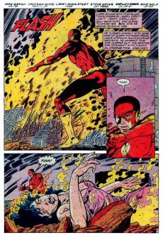 Extrait de Flash (The) Vol.2 (DC comics - 1987) -6- It's the Speed Demon vs. Flash
