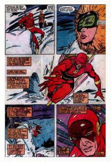 Extrait de Flash (The) Vol.2 (DC comics - 1987) -7- Red Trinity!
