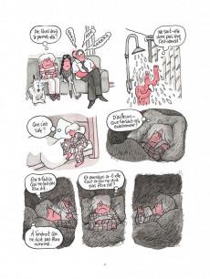 Extrait de Pucelle -1- Débutante