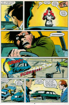 Extrait de Marvel Graphic Novel (Marvel comics - 1982) -31- Wolfpack
