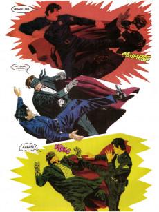 Extrait de Marvel Graphic Novel (Marvel comics - 1982) -43- The Dreamwalker
