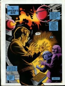 Extrait de Marvel Graphic Novel (Marvel comics - 1982) -46- Parallel Lives