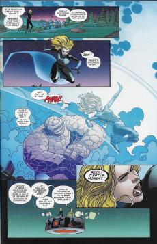 Extrait de Fantastic Four (100% Marvel - 2019) -3- Le héraut de fatalis
