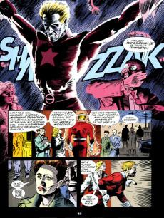 Extrait de Marvel Graphic Novel (Marvel comics - 1982) -61- The Black Widow: The Coldest War