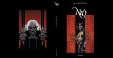 Extrait de (AUT) Nicollet, Jean-Michel -0- Coffret NéO Couvertures