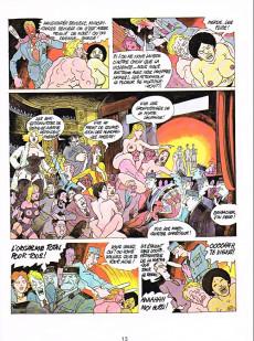 Extrait de Les sextraordinaires aventures de Zizi et Peter Panpan - Tome a1982