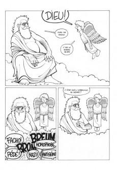 Extrait de Bordel de Dieu