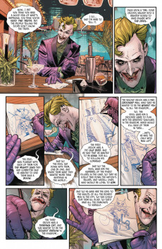 Extrait de Batman (DC Comics - 2016) -91- Their Dark Designs, Part Six