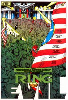 Extrait de Green lantern (1990) -AN1994- Ring Of Evil
