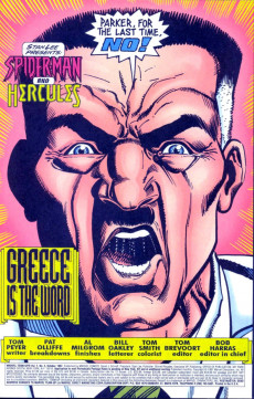 Extrait de Marvel Team-Up Vol.2 (Marvel Comics - 1997) -2- Issue # 2