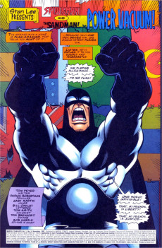 Extrait de Marvel Team-Up Vol.2 (Marvel Comics - 1997) -3- Issue # 3