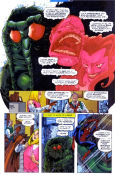 Extrait de Marvel Team-Up Vol.2 (Marvel Comics - 1997) -4- Issue # 4