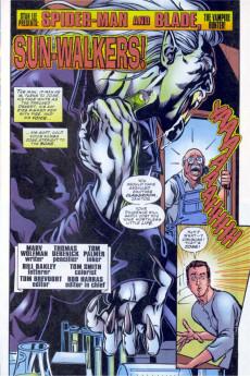 Extrait de Marvel Team-Up Vol.2 (Marvel Comics - 1997) -7- Issue # 7