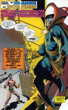 Extrait de Marvel Team-Up Vol.2 (Marvel Comics - 1997) -8- Issue # 8
