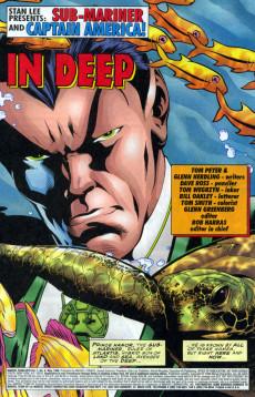 Extrait de Marvel Team-Up Vol.2 (Marvel Comics - 1997) -9- Issue # 9
