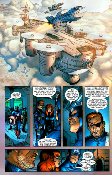 Extrait de Marvel Team-Up Vol.3 (Marvel Comics - 2005) -6- Issue # 6