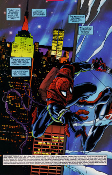 Extrait de Spider-Man Team-up Vol. 1 -3- Issue # 3
