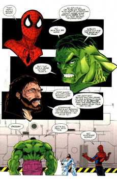 Extrait de Spider-Man Team-up Vol. 1 -6- Issue # 6