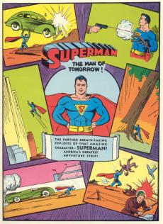 Extrait de Superman (1939) -2- Issue #2