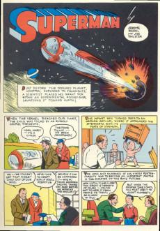 Extrait de Superman (1939) -1- Issue #1