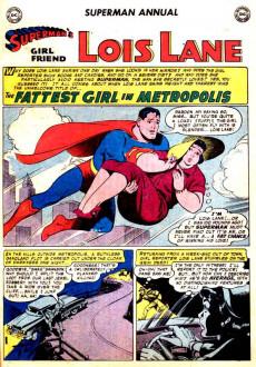Extrait de Superman (1939) -AN01- summer 1960