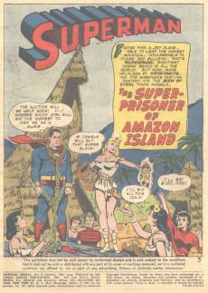 Extrait de Superman (1939) -AN03- The Strange Lives of Superman!