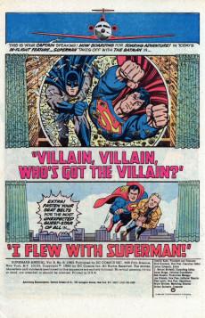 Extrait de Superman (1939) -AN09- Annual 9