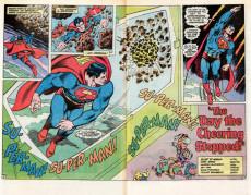 Extrait de Superman (1939) -AN10- Annual 10