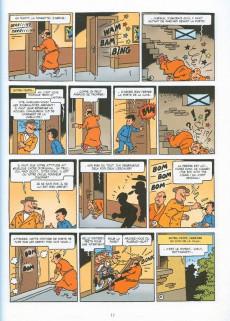 Extrait de Oncle Zigomar (Les aventures d') - La canne parlante