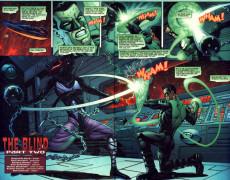 Extrait de Green lantern (1990) -167- The Blind, Part 2