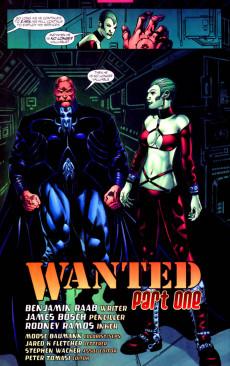 Extrait de Green lantern Vol.3 (DC Comics - 1990) -171- Wanted, Part 1