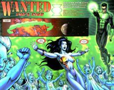Extrait de Green lantern (1990) -175- Wanted, Part 5