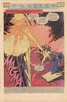 Extrait de New Mutants (The) (1983) -11- Magma