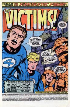 Extrait de Marvel's Greatest Comics (Marvel - 1969) -68- The Victims!