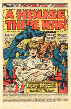 Extrait de Marvel's Greatest Comics (Marvel - 1969) -70- A House There Was!