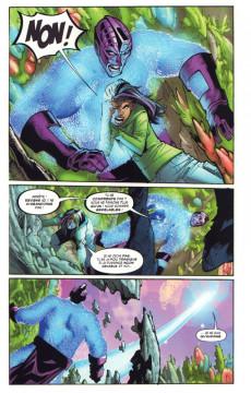 Extrait de Avengers / Champions - Mondes en collision