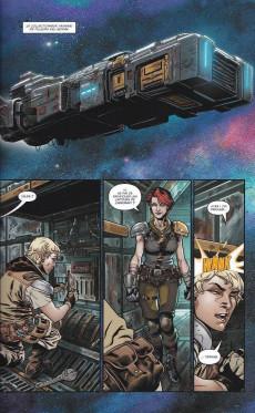 Extrait de Starcraft - Scavengers