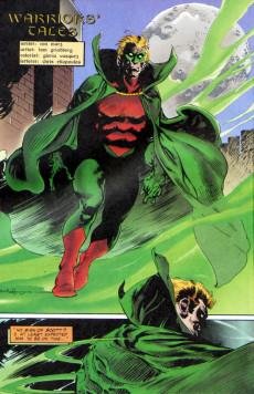 Extrait de Green Lantern 80-Page Giant -1- Warriors' Tales