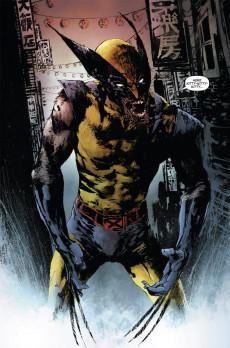 Extrait de Marvel Zombies: Return (Marvel comics - 2009) -3- Issue # 3