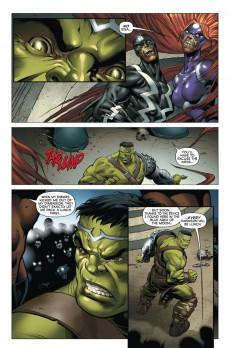 Extrait de Marvel Zombies: Return (Marvel comics - 2009) -4- Issue # 4
