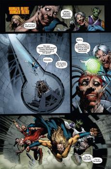 Extrait de Marvel Zombies: Return (Marvel comics - 2009) -5- Issue # 5