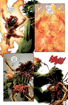 Extrait de Marvel Zombies Vol.2 (Marvel Comics - 2007) -5- Issue # 5