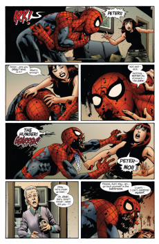 Extrait de Marvel Zombies Vs. Army of Darkness (Marvel/Dynamite - 2007) -HS- Dead Days