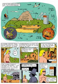 Extrait de Supermurgeman -1- La loi de la jungle