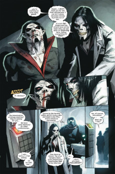 Extrait de Marvel Zombies Vol.3 (Marvel Comics - 2008) -3- Issue # 3