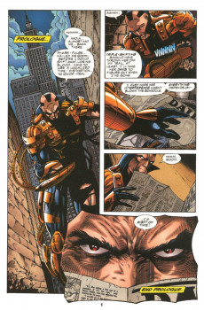 Extrait de StormWatch (1993) -9- #9